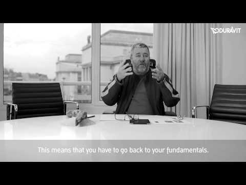 Designer Interviews: Philippe Starck about Cape Cod