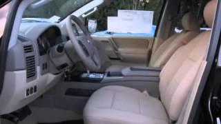 2014 Nissan Titan Para La Venta en Gainsville GA