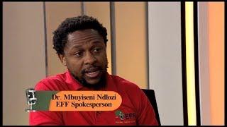Dr Mbuyiseni Ndlozi — The Guptas might turn State witnesses against President Zuma