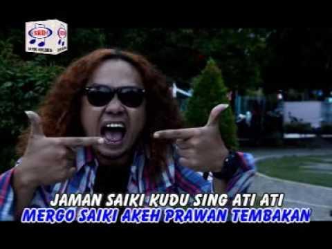 Prawan Roso Rondo - Pilox (Official Music Video)