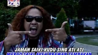 Prawan Roso Rondo - Pilox (Official Music Video) MP3