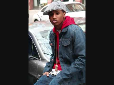 Trey Songz - Cutty Buddy 08