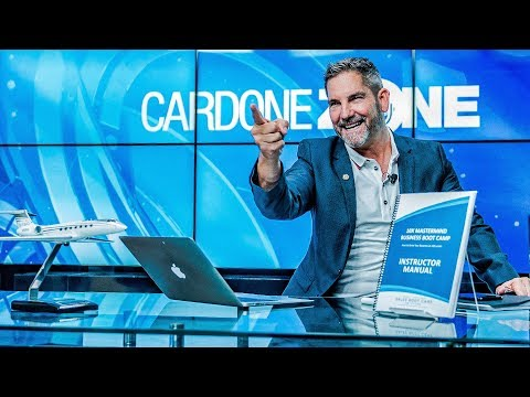 Crypto Is Down, Here Is How To Invest: Cardone Zone