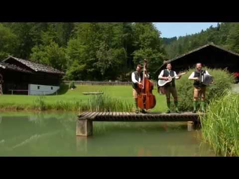 In der Mitt´n von der Steiermark - Die Heimatländer