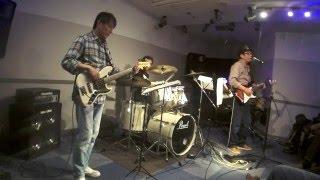 島村楽器イオン葛西店で1月24日に開催された、オヤジのバンドパラダイス...