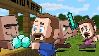 who-can-make-the-best-villager-minecraft