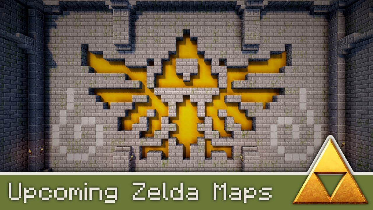 6 Upcoming Zelda Maps | Vanilla Minecraft on ikana map, hyrule map, pokemon map, kingdom hearts map, ocarina of time map, castlevania 2 map, minecraft map, mario world map, wind waker map, castlevania 3 map, gta map, harvest moon map, zilla map, skyward sword map, smash brothers map, metroid map, star wars map, oracle of ages map, super mario map, mario kart map,