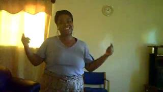 How To Tie A Lapa African Skirt