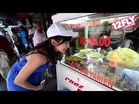 12fly TV - Mauritius Capital Port Louis City Tour