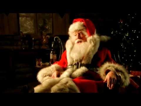 Alan Ford at Christmas 3