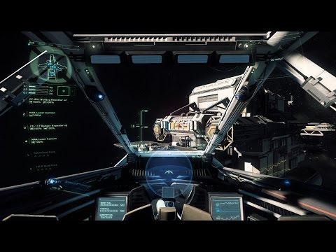 Let's Play - Star Citizen - Alpha 2.4 - Folge 004
