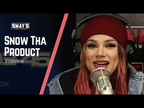 Snow Tha Product Talks new Album VIBEHIGHER and Creating Opportunities For New Artists