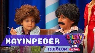 Güldüy Güldüy Show Çocuk 13.Bölüm - Kayınpeder