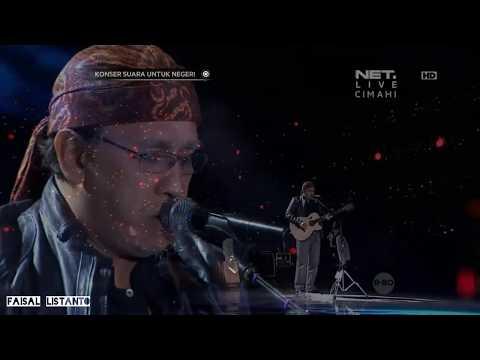 Iwan Fals - Ibu (Konser Suara Untuk Negeri Net.TV) Full HD