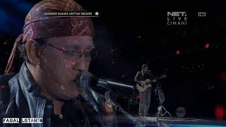 Download Video Iwan Fals - Ibu (Konser Suara Untuk Negeri Net.TV) Full HD MP3 3GP MP4