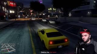 GTA 5 - POLISLERI OYUNDA YOK EDEBILIRMIYIZ? (GTA 5 REMOVE THE POLICE IN GAME)