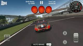 Car x drift racing mitsubishi lancer evolution drift points map: san palezzo