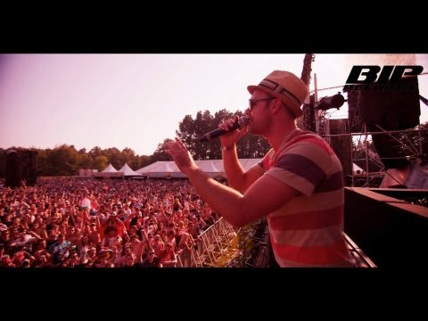 Wildstylez Feat. Niels Geusebroek - Year Of Summer  (HQ) (HD)