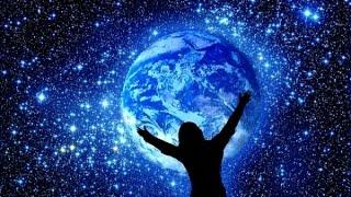 Вселенная - Земля - Человек
