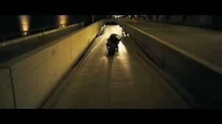 The Dark Knight russian trailer