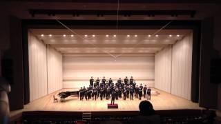 Veljo Tormis - Raua needmine (宇都宮高校 3年4組)