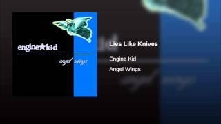 Lies Like Knives