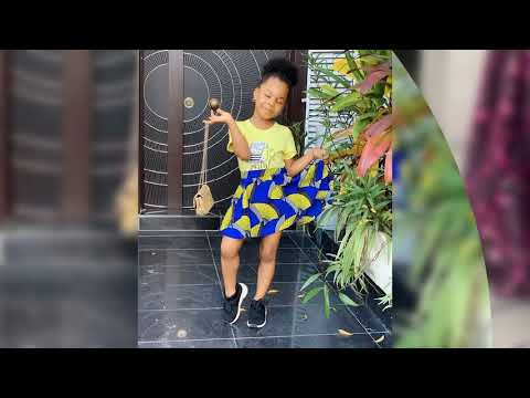 Modern Ankara styles for kids 2020 #girls and boys #african