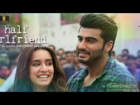 Phir Bhi Tumko Chahunga.mp3 - Half Girlfriend (2017) full mp3
