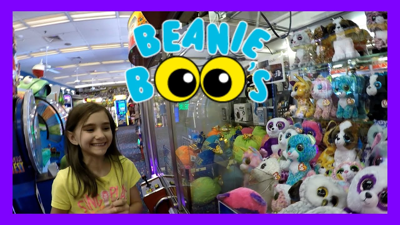 174bdb18734 LINDSEY S AWESOME TY BEANIE BOO WINS - YouTube