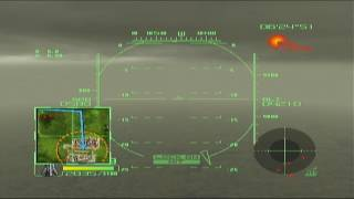 Airforce Delta Storm - Mission 05: The Quiet March (Agakles Airbase)
