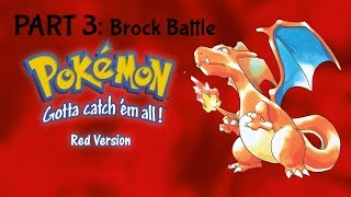 Pokemon Red Part 3