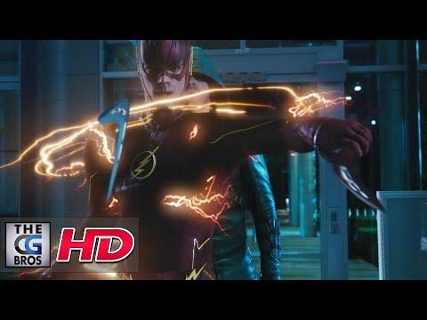 "CGI & VFX Showreels: ""Best of Arrow"" - by Zoic Studios"