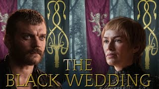 Proof Euron Greyjoy  Will Kill Cersei Lannister  Black Wedding Game Of Thrones Season 8 Theories