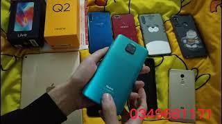Điện thoại Samsung,oppo, Xiaomi,vsmart máy tính bảng ipad ngon chất giá rẻ