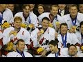 "Salt Lake City 2002 Olympics - ""Gold Rush"" Team Canada VHS"