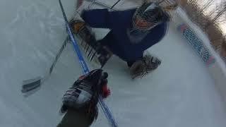 Хоккей от первого лица №2