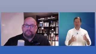 podcast episode 16 microsoft dynamics ax 2012 to dynamics crm jumpstart