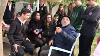Darulaceze Ziyareti | SHMTAL