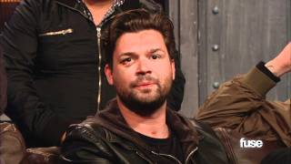 Taking Back Sunday Reunite With An Old Friend - Hoppus On Music
