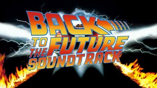 Back to the Future Part 2 Soundtrack