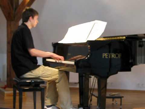 Bluesette - piano jazz