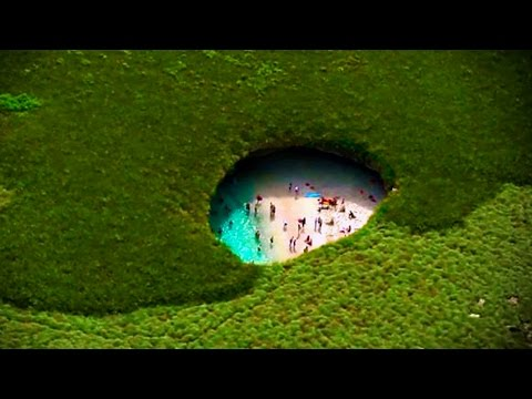 5 Most Unique Beaches In The World! thumbnail