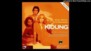 Bram feat. Dianne & Chris Manusama - Kidung - Composer : Chris Manusama 1978 (CDQ)