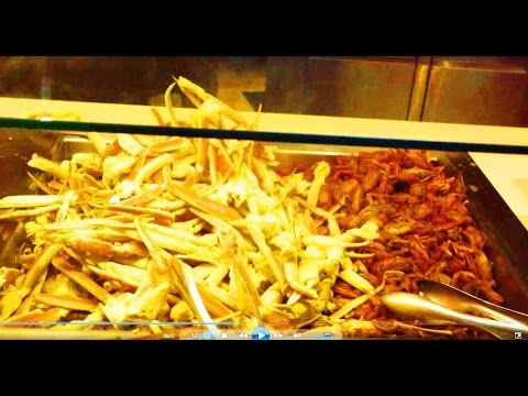 aria vegas lunch buffet a totally different buffet full rh youtube com aria lunch buffet las vegas aria lunch buffet review
