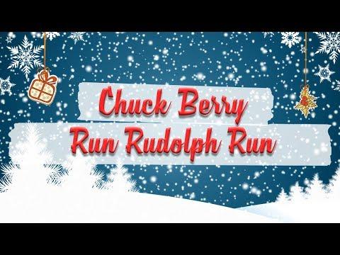 Chuck Berry - Run Rudolph Run // BEST CHRISTMAS SONGS