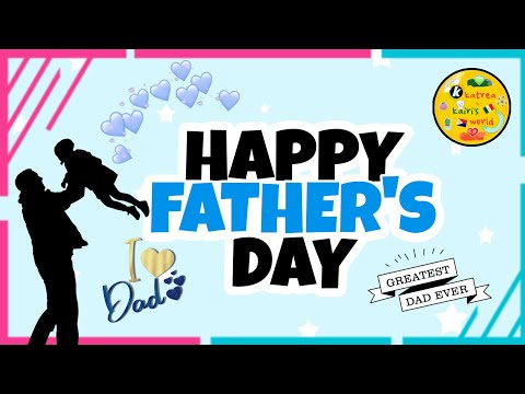 Happy Father's Day Message | Whatsapp Status | Father's Day Wishes & Greetings