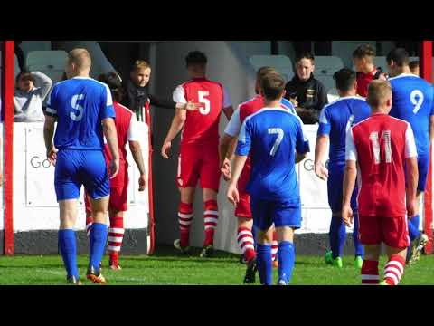 WHITCHURCH ALPORT 4-4 PERSHORE TOWN (A.E.T. & ALPORT WIN 4-3 ON PENALTIES) GAME HIGHLIGHTS...