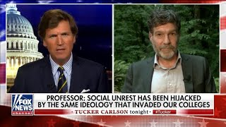 Bret Weinstein Introduces the Unity 2020 Plan on Tucker Carlson Tonight - Jun 29, 2020