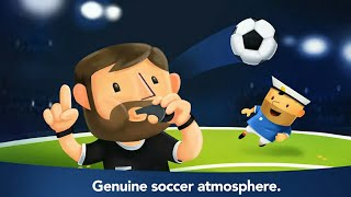 Fiete Soccer Gameplay HD By - Ahoiii Entertainment
