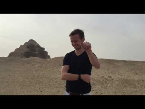 Is It safe to travel Egypt 2017